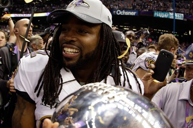 Dannell Ellerbe Agrees to Contract with Miami Dolphins