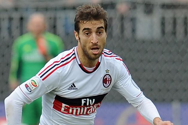 Flamini: 'Milan Were Nervous'