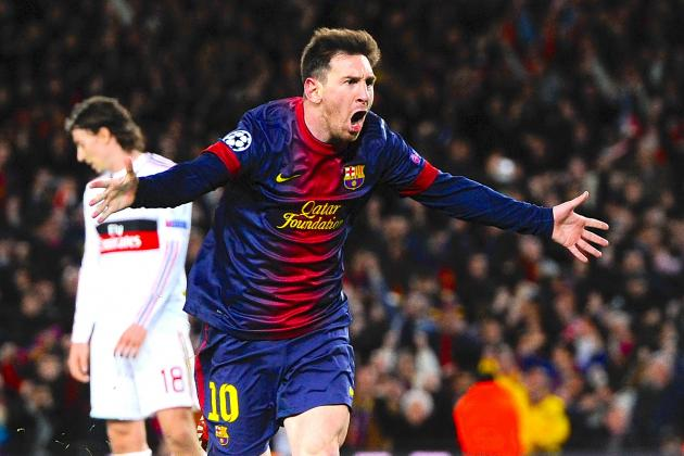 Barcelona vs. AC Milan: Score, Grades and Post-Match Reaction