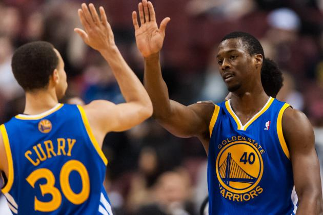 Golden State Warriors Seek to Recapture Early-Season Mindset