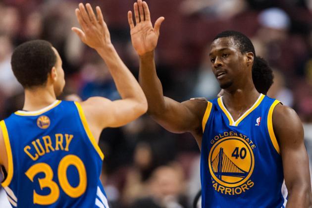 Golden State Warriors Seek to Recapture Early-Season Mindset