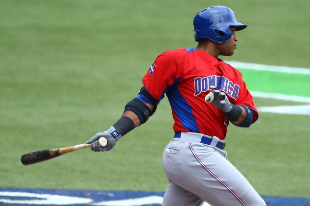 Cano Goes En Fuego for WBC