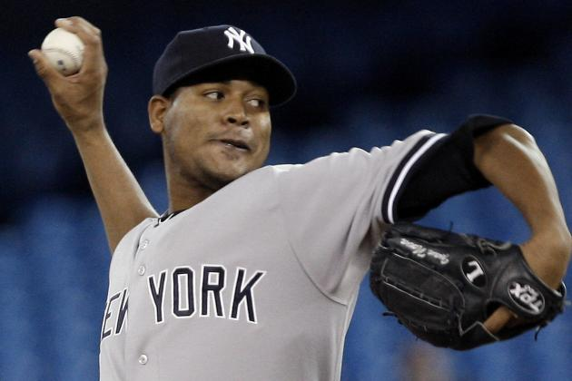 Nova Makes Case for Yankees' Fifth-Starter Job