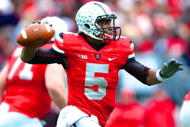 Why Braxton Miller Could Be the Best Dual-Threat Quarterback Ever