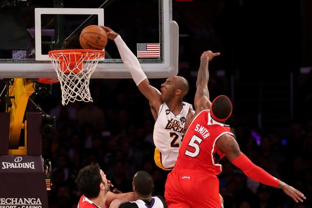 Los Angeles Lakers vs. Atlanta Hawks: Preview, Analysis and Predictions