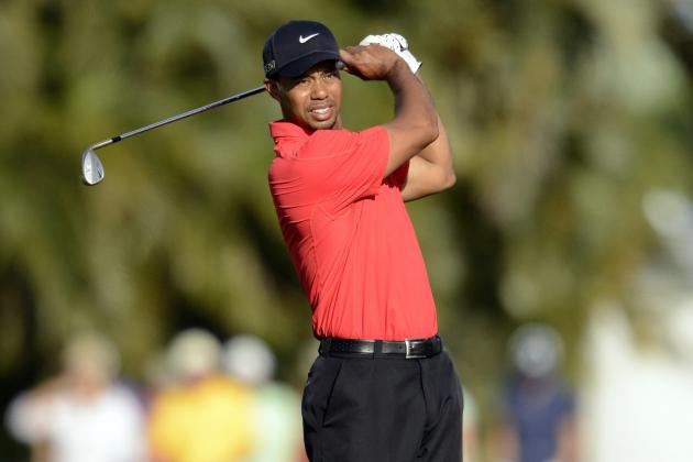 Woods Appears Ready to Resume Pursuit of Golf's Gold-Standard Record