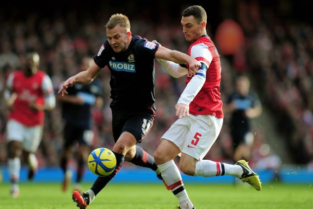Arsenal: Why Thomas Vermaelen's Best Years Could Be Behind Him