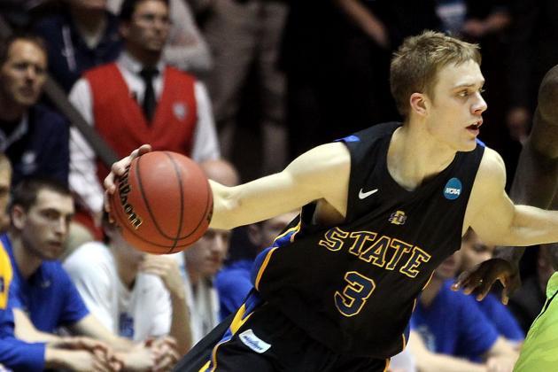 ESPN Gamecast: North Dakota State vs South Dakota State