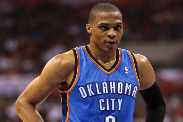 Does Russell Westbrook Hurt or Help OKC Thunder's Championship Chances?