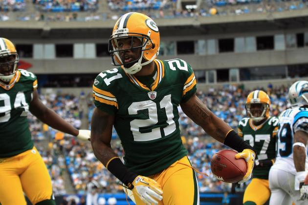 NFL Free Agency Rumors: Charles Woodson, Greg Jennings and Latest League Buzz