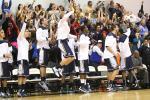 Sleeper Team Makes 3rd-Straight NCAA Tourney