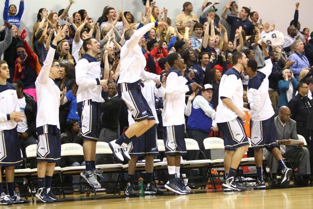 NCAA Tournament Watch: LIU Brooklyn Punches NCAA Ticket for Third Straight Year