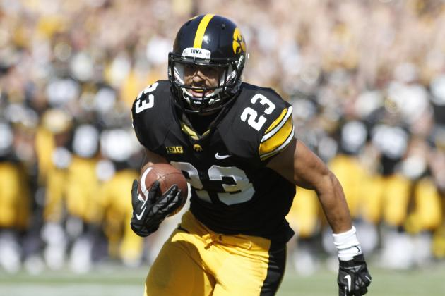 Iowa Football: Chris White, Special Teams Are Key to Hawks' and Ferentz's Future