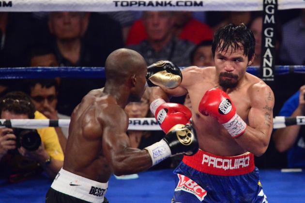 Timothy Bradley: Is He the Most Avoided Fighter in Boxing?