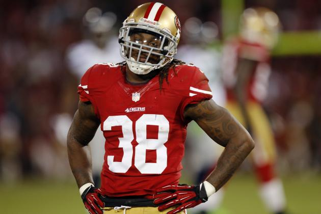 Buccaneers Land Their Man, Sign Free-Agent Safety Dashon Goldson