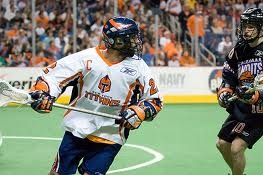 NLL: Casey Powell Traded to Colorado Mammoth in Trade Deadline Deal