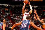 Heat Extend Win Streak to 19 with Win vs. Hawks