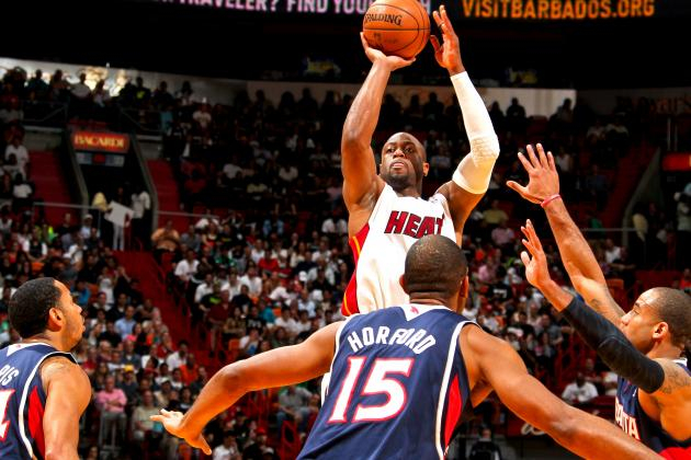 Miami Heat Extend Win Streak to 19 with Win vs. Atlanta Hawks