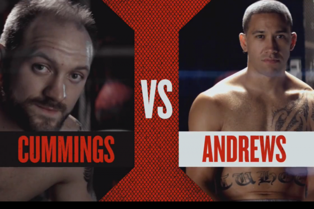 TUF 17, Ep. 8 Results and Recap: The Wild-Card Pick Becomes a Huge Grudge Match