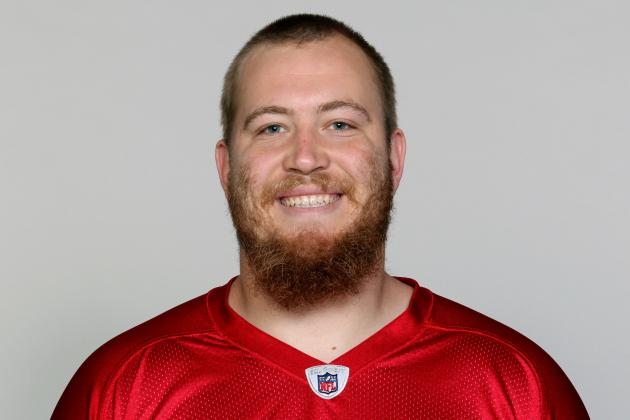 Falcons Agree to Terms to Bring Back Left Tackle Sam Baker