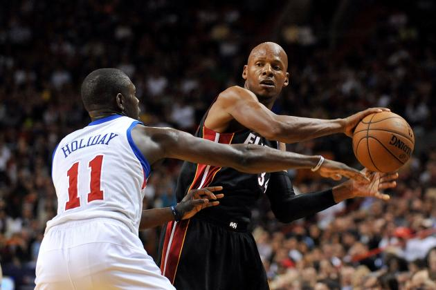 Miami Heat vs. Philadelphia 76ers: Preview, Analysis and Predictions