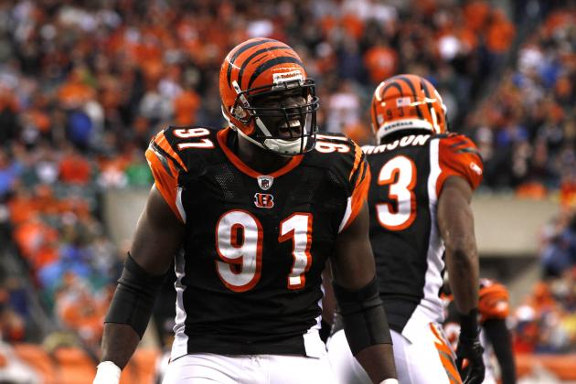 Latest NFL Free-Agency Rumors and Buzz Surrounding the Cincinnati Bengals