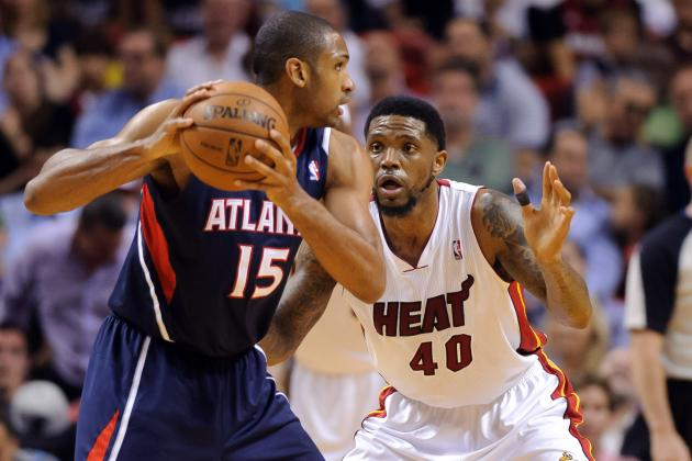 Hawks No Match for White-Hot Heat