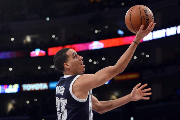 How Much Is Kevin Martin Worth to the OKC Thunder?