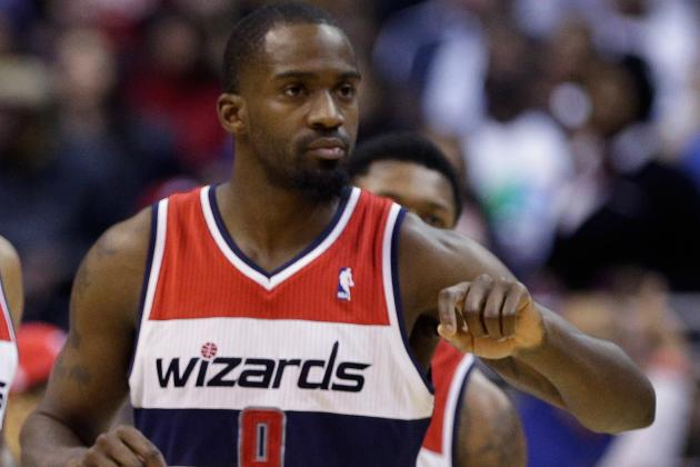 Wizards vs. Cavaliers: Washington swept by Cleveland in season series