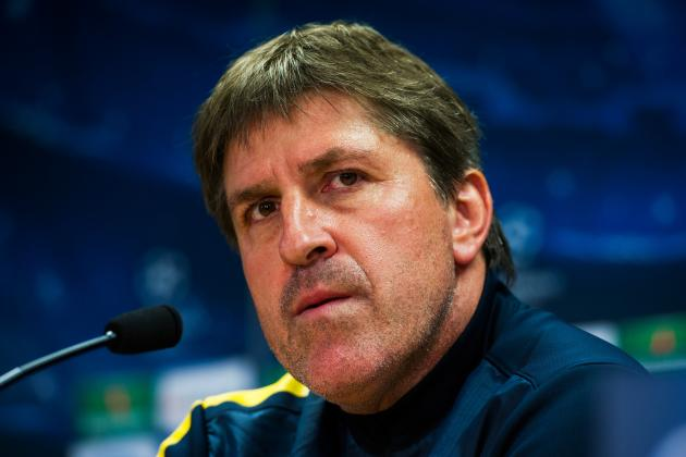 "Jordi Roura: ""These Players Are Special"""
