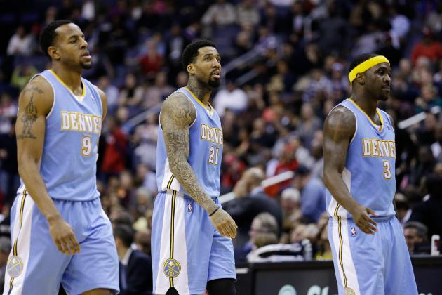 Why the Denver Nuggets Will Not Win the Western Conference Without a Superstar
