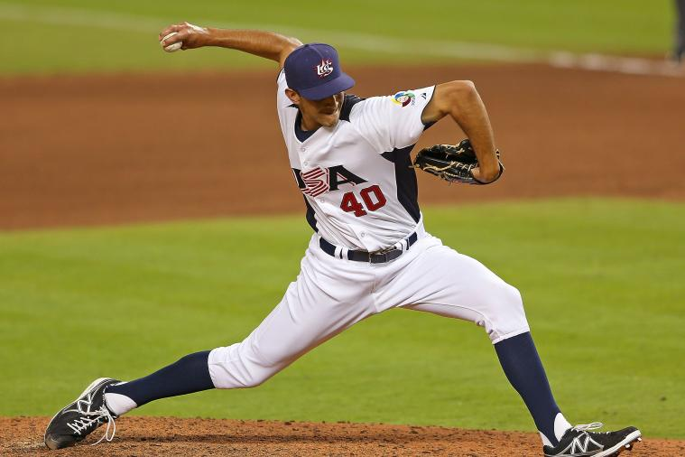 USA Baseball: Bold Predictions for Team USA Against Dominican Republic at WBC