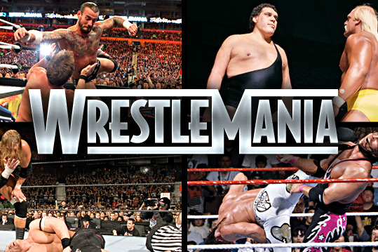 WrestleMania 29 Spoiler: New Match Revealed at SmackDown Tapings