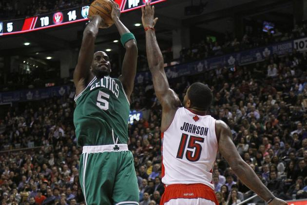 Toronto Raptors vs. Boston Celtics: Preview, Analysis and Predictions