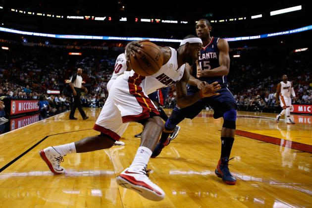 Breaking Down the Miami Heat's Win Streak Through the Eyes of Their Opponents