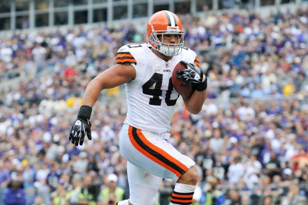Packers Hosting Peyton Hillis. but Why?