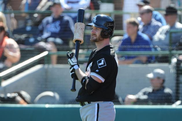 Is Jeff Keppinger's Shoulder Injury a Reason to Worry for the Chicago White Sox?