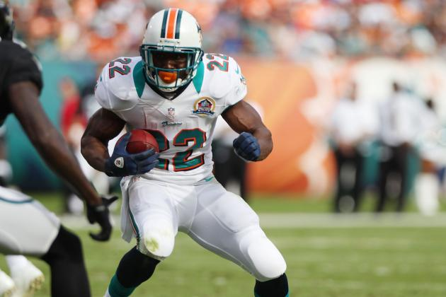 NFL Free Agency 2013: Best Landing Spots for Reggie Bush