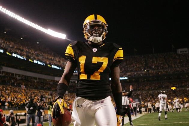 Breaking Down Mike Wallace's Departure from Pittsburgh and How He Fits in Miami