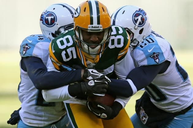 Jennings Could Return to Green Bay After All