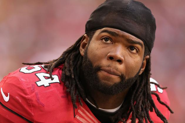 Browns Agree to Two-Year Deal with Former Cardinals LB Quentin Groves