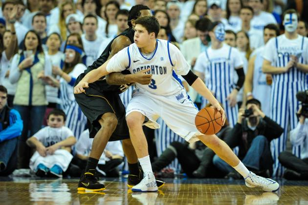 March Madness 2013: Projecting Cinderella Teams That Will Make a Deep Run