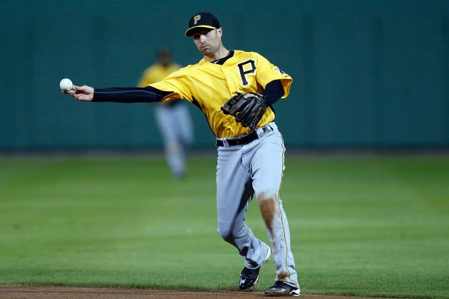 Pittsburgh Pirates' Season Preview: Middle Infield