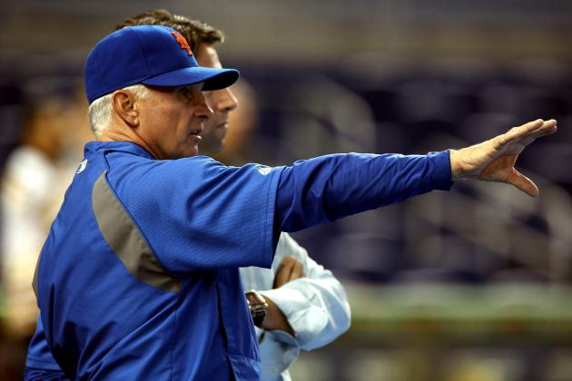 Why the New York Mets Must Extend Terry Collins