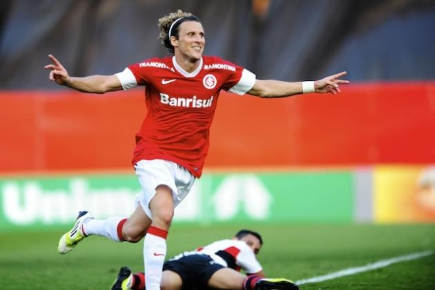 Diego Forlan: Can the Uruguayan Forward Inspire Internacional in 2013?