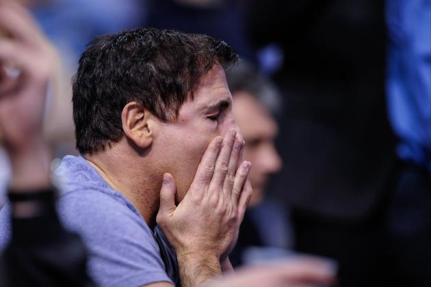 Dallas Mavericks' Owner Heads to Court for Illegal Insider Trading