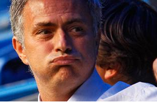 Mou: Madrid's Week Nothing Special