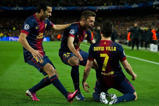 Does Barcelona's 'Plan B' Make Them Formidable Favorites Once More?