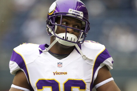 Former Vikings CB Antoine Winfield 'Could Be a Good Fit' for Saints
