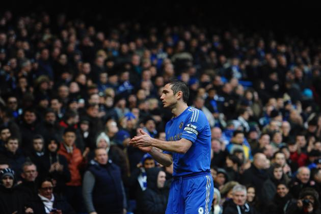 Lampard Should Compromise to Resolve Contract Saga